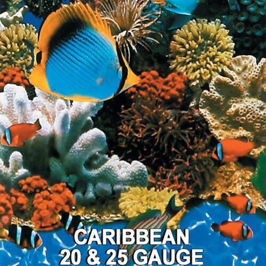 Swimline  Overlap 30 Round 54 in Depth Caribbean Above Ground Pool Liner 25 Mil