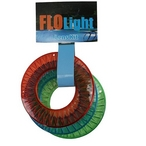 Mun-Tech - FloLight Colored Lens Kit - Red, Blue, Green - 402177