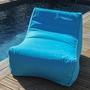 Aruba Inflatable Lounge - Lime