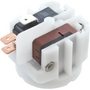 Vacuum Switch, SPDT 1/8in, 25A, Adjustable 6-16in WC