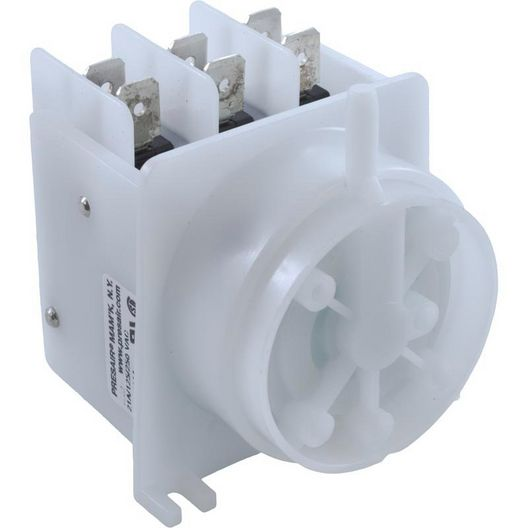 Manufacturers Marketing  Air Switch Green Cam Side