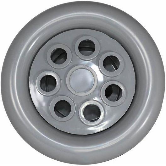 CMP  Jet Internal 5 inch Twin Spin Gray