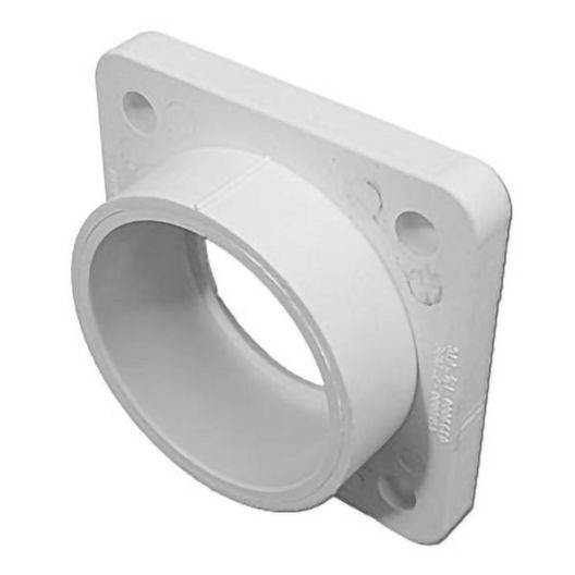 Jacuzzi  Flange Sealed Pump Series 2 inch S  2-1/2 inch SPG