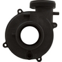 Front-Up Volute, 2 in, Fits 3 hp Vico/Ultima