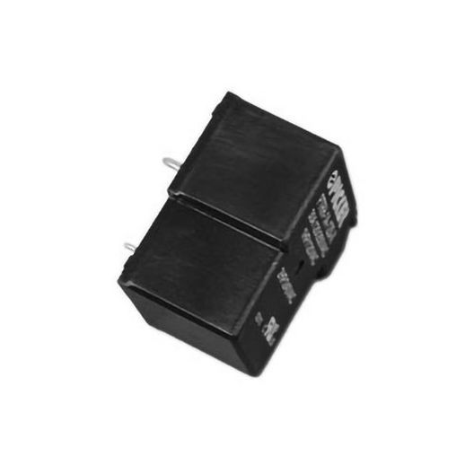 T90 Style Mini Power Relay, SPNO, 12VDC Coil, 20A