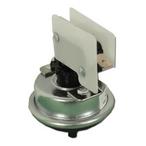 TDI Pressure Switch, SPNO, Hose Barb, 1-5 PSI Adjustable, 3044P