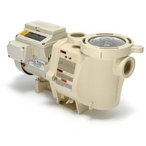 Pro Grade- IntelliFlo 011057, 3HP Variable Speed with SVRS Pool Pump, 230V - Premium Warranty