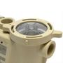 Pro Grade- IntelliFlo 011057, 3HP Variable Speed with SVRS Pool Pump, 230V - Premium Warranty