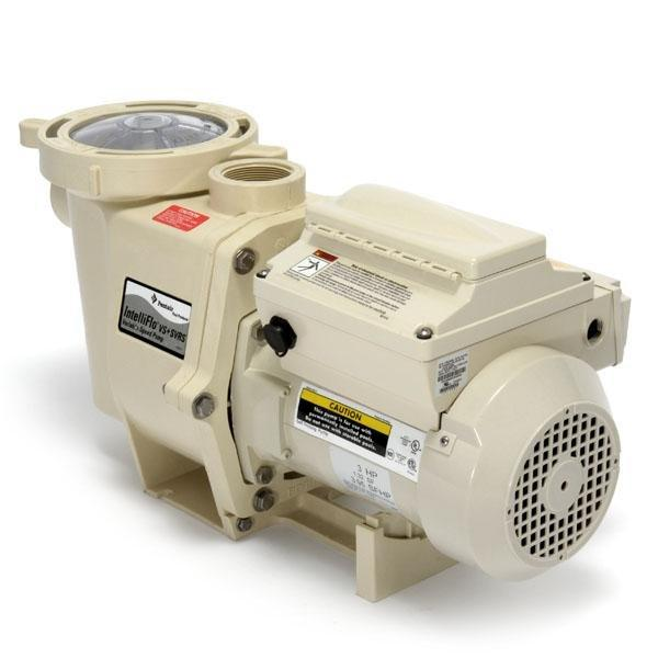 Jacuzzi J-VSP250 Variable Speed In Ground Pool Pump