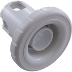Hydro Air Butterfly Jet Trim Assembly, White, 10-5064