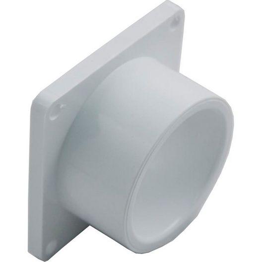 Magic Plastics  Socket Flange 1-1/2 inch Slide Valve