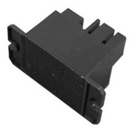 T9A Style Power Relay, SPST 4-Pin, 12VDC Coil, 20A