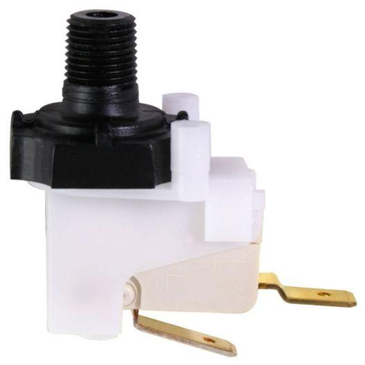 Tinytrol Mini Pressure Switch, SPST, 1/8in Hose, 1.8 PSI