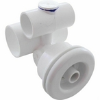 Hydro Air Convertassage Series Jet, 1.5in x 1in Water/Air, 10-4510