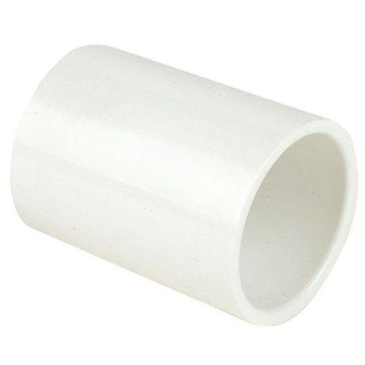 Waterway  1in PVC Coupling Slip x Slip Schedule 40