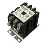 Spa Contactor, 120V Coil, 40A, Triple Pole