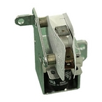S86 Style Power Relay, SPDT 3-Pin, 120VAC Coil, 20A