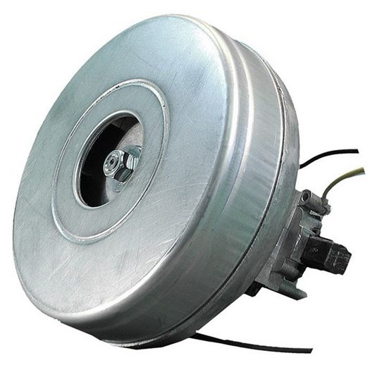 Spa Parts Plus 1 HP, 120V Replacement Spa Blower Motor 705-0100D