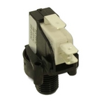 Air Switch, SPDT, 20A, Latching, 6871