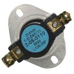 Spa Builders - Spa Compatible Heater Hi Limit Thermal Fuse, 6000-093 - 402695