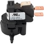 Air Switch, SPDT, 25A, Latching, TBS401