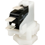 Tinytrol Mini Air Switch, SPDT, 21A, Alternate, TVA111A