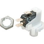 Presair - Tinytrol Mini Air Switch, SPDT, 21A, Momentary, TVM111A - 402720
