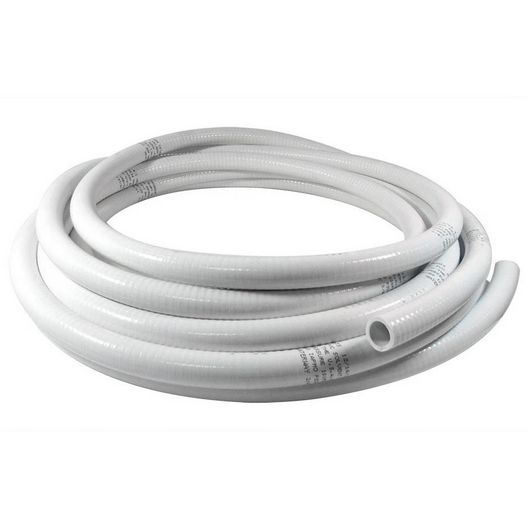 Pacific Echo  1 inch Flex Pipe 50 ft Roll of Flexible PVC Pipe
