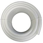 50ft, Roll of Flexible 2in, PVC Pipe