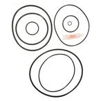 O-Ring Kit. Includes 1 Each #2A (APCO2112 & APCO2302), 2B, 3A, 3B, 7, 14