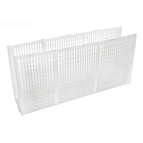 Aqua Products - Filter screen, white