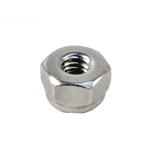 Aqua Products - Nut for bottom lid lock tab
