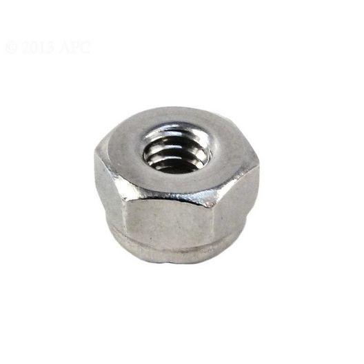 Aqua Products  Nut for bottom lid lock tab