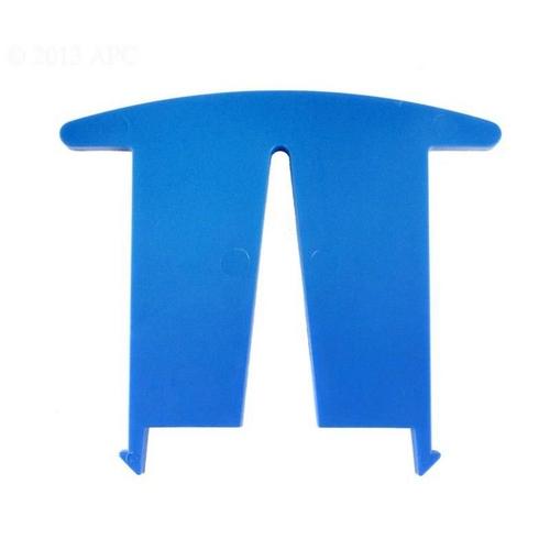 Aqua Products - Bracket, Foam Block w/Slot