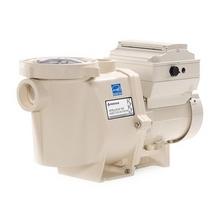 Pentair - IntelliFlo 011028, 3HP Variable Speed Pool Pump Energy-Efficient, 230V