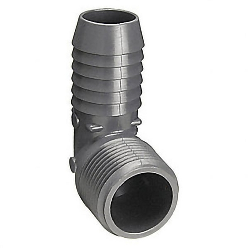King Technology - 1/2 inch Elbow (a)
