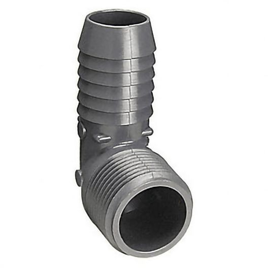 King Technology  1/2 inch Elbow (a)