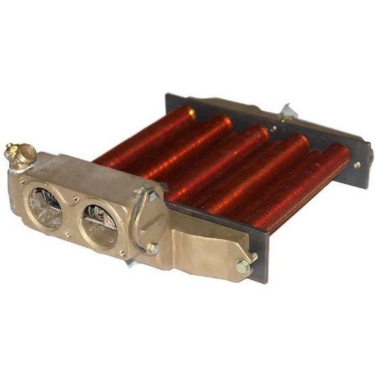 Pentair  Heat Exchanger w/Heads 300