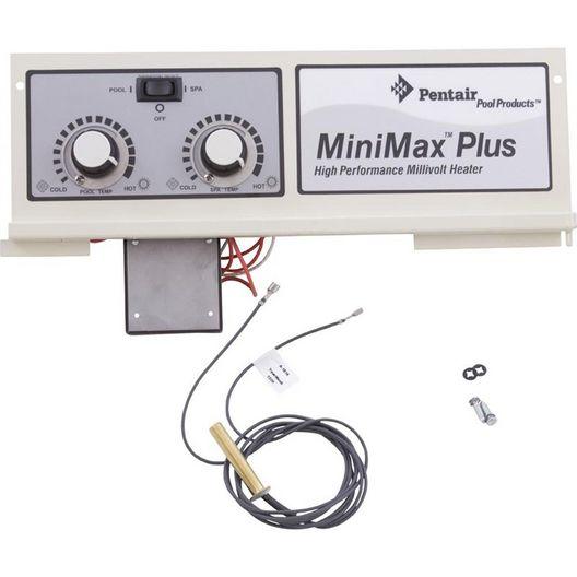 Pentair  Replacement Control Panel Millivolt 150