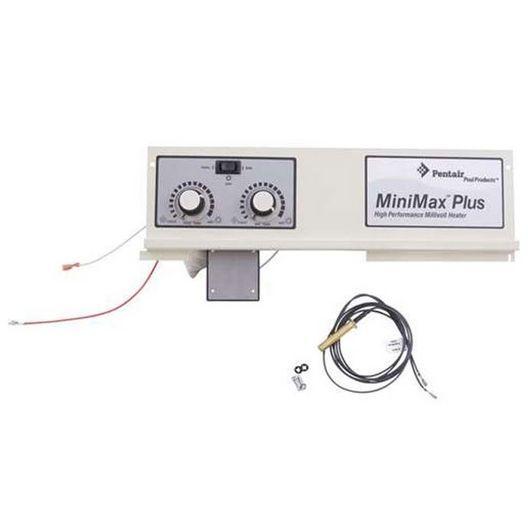 Pentair  Replacement Control Panel Millivolt 200