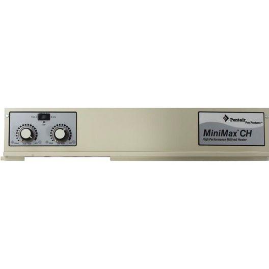 Pentair  Replacement Control Panel Millivolt 350