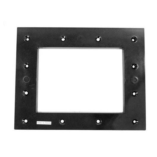 Pentair  Replacement Frame sealing liner black 12 hole patt