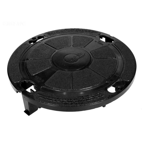 Pentair - Replacement Lock down lid black