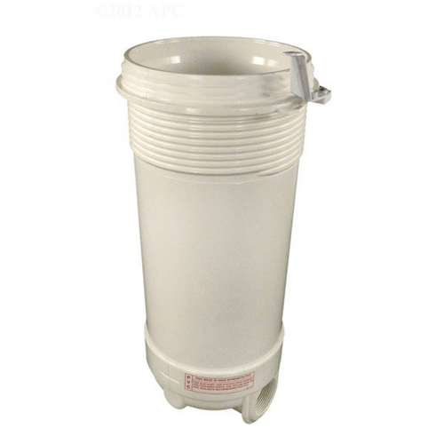 Pentair - Filter Housing, 1-1/2in. Fpt