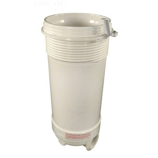 Filter Housing, 1-1/2in. Fpt