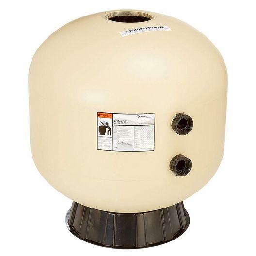 Pentair  Filter Tank with Foot Tr140