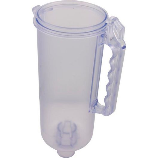 Pentair  2 Canister  Handle Only