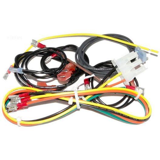 Raypak  Harness Wire Iid