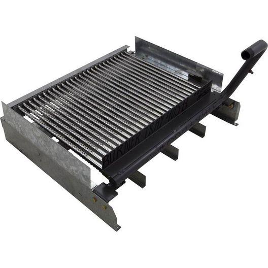 Raypak  Burner Tray Assembly 405-Comp