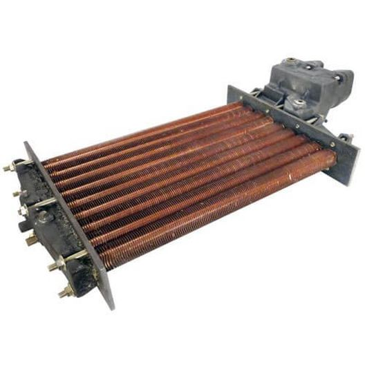 Heat Exchanger Assembly (Ci) R335